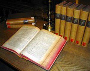 noul dictionar explicativ al limbii romane